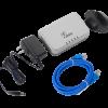 Kit adaptador de teléfono analógico