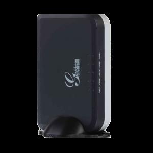 Adaptador para teléfono analógico