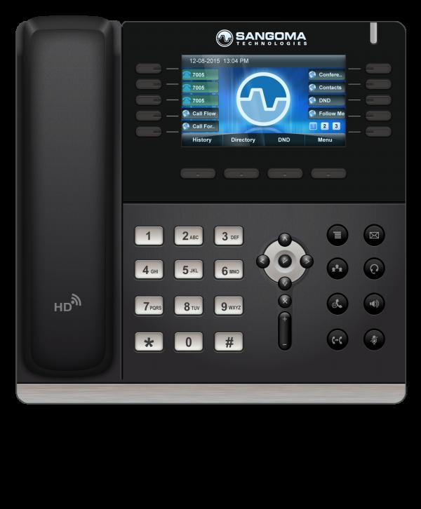 teléfono Ip profesional de Jabasat
