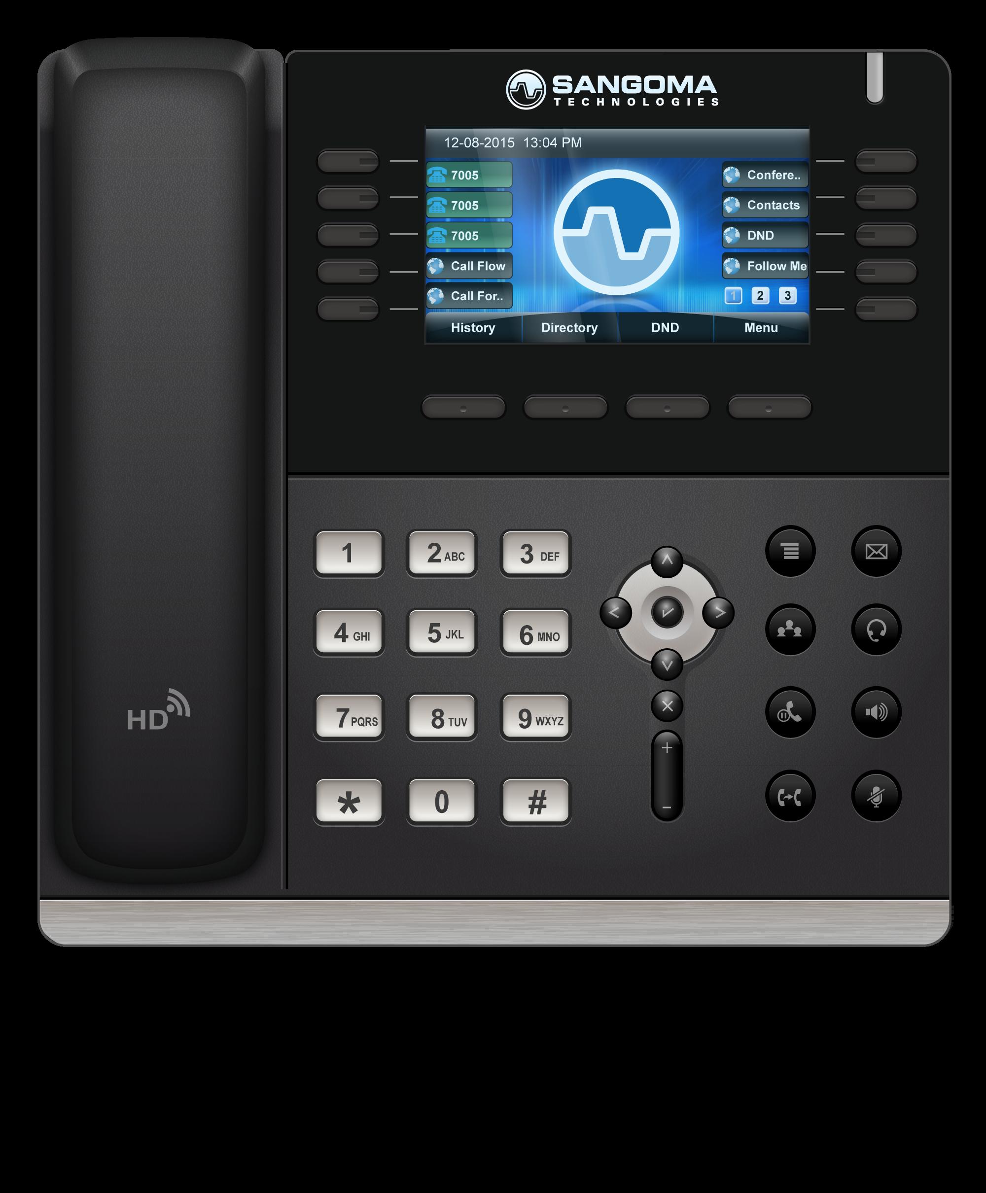 [ Conmutadores VoIP ] Telefonia PBX Cloud VoIP