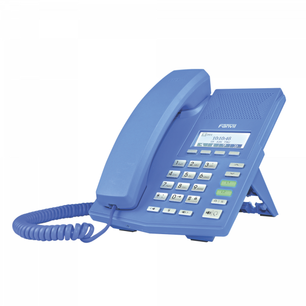 teléfono Ip azur profesional Jabasat