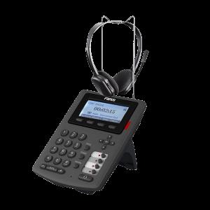 teléfono Ip profesional Jabasat con manos libres