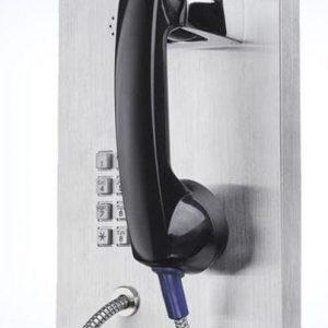 Teléfono industrial Vozell por las empresas