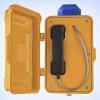 Teléfono industrial amarillo de emergencia Vozell