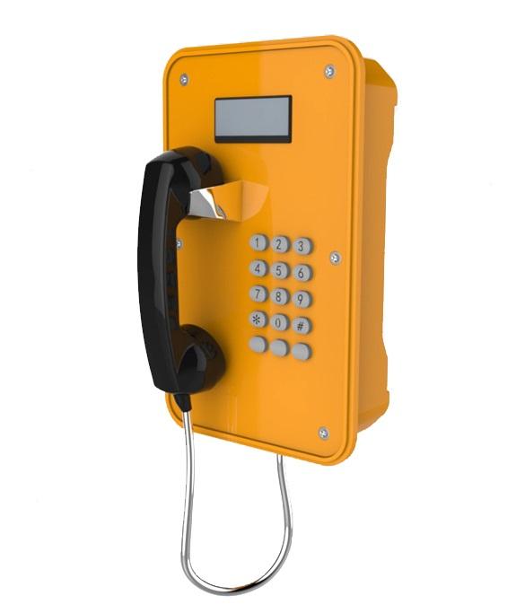 Teléfono profesional Vozell