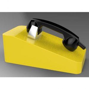 Teléfono inalámbrico profesional Vozell