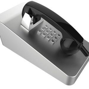 Teléfono industrial por los profesionales
