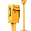 Botón de emergencia Vozell