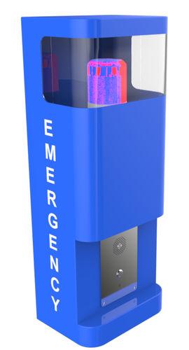 Torre SOS de emergencia de cualidad Vozell
