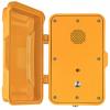 Teléfono voip profesional estanco amarilllo Vozell